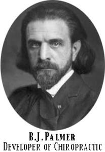 B.J. Palmer
