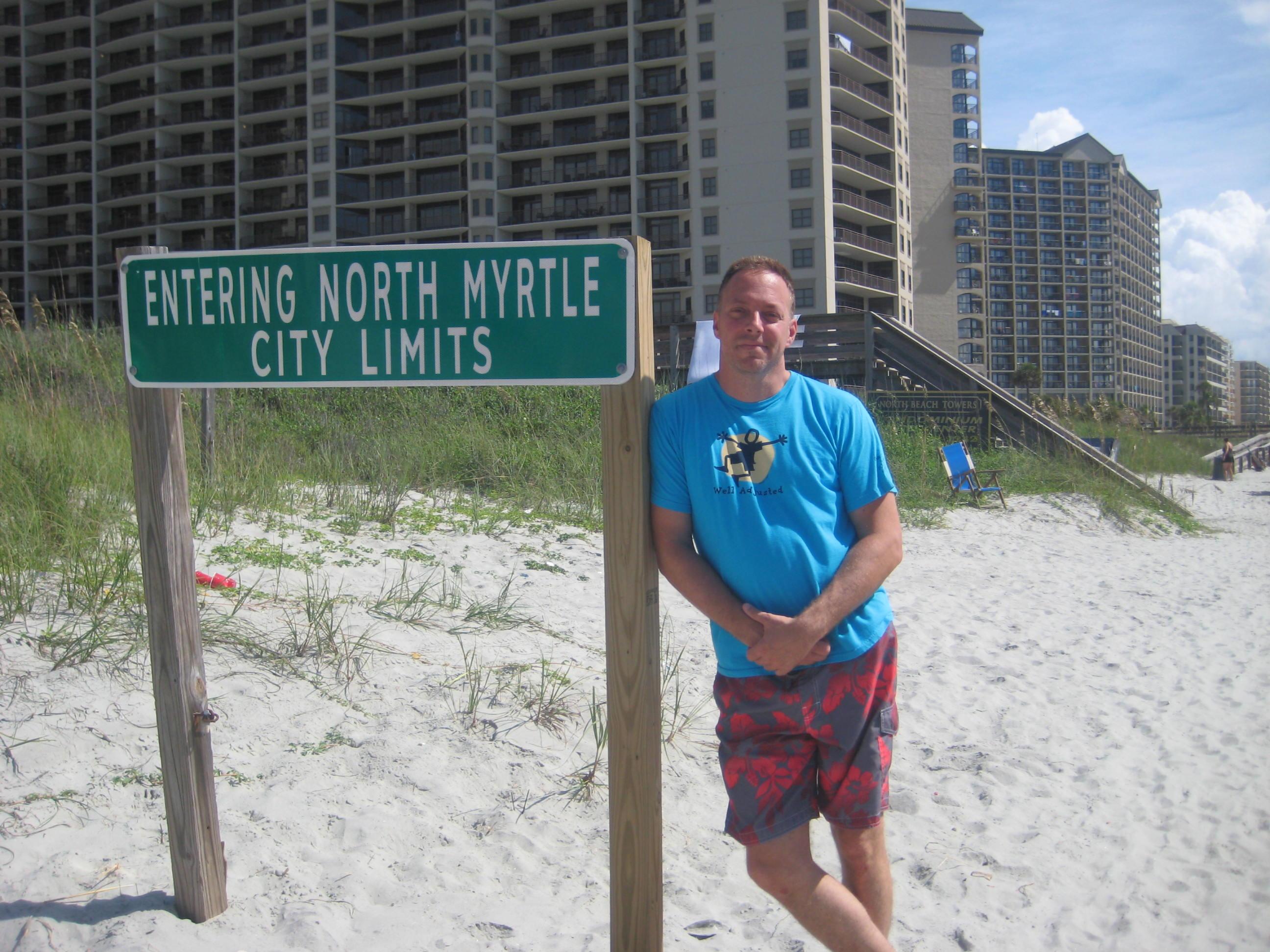 Chiropractor North Myrtle Beach